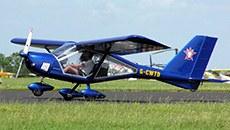 Aeronaves Experimentais Desportivas