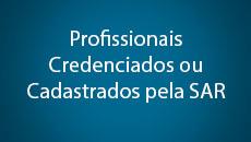 profissionais credenciados
