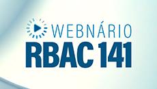 Webnário do RBAC 141