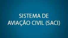 SACI Sistema de Aviação Civil