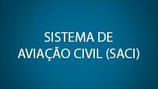 SACI Sistema de Aviação Civil