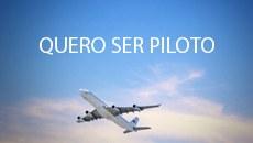Quero ser piloto