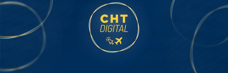 Porte obrigatório do CHT digital passa a valer em fevereiro de 2021