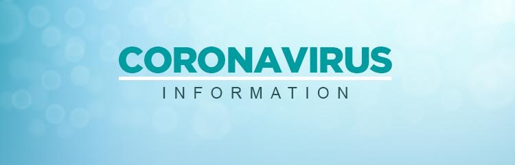 corona virus key information