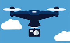 Drones and Meteorology